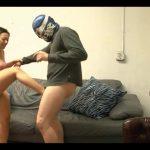 Lucky Starr In Scene: Asian Femdom Ballbusting – BALLBUSTINGPORNSTARS – HD/720p/WMV