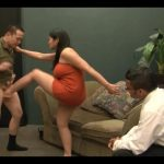Mika Tan In Scene: Asian Femdom Ballbusting and Cuckolding Humiliation – BALLBUSTINGPORNSTARS – SD/540p/WMV