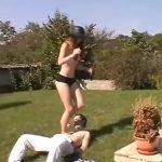 Goddess Adeline, Slave Cucciolo In Scene: Femme Fatale – CUCCIOLOPAGE – SD/540p/MP4
