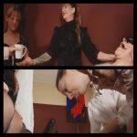 Lady Amy In Scene: Femdom Time – FEMDOM-BERLIN – SD/480p/WMV