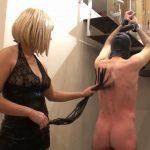 Mistress Karen In Scene: Meat For Whip – FEMDOMINSIDER – FULL HD/1080p/WMV