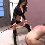 Mistress Soraya In Scene: More Cane, More Pain – FEMDOMINSIDER – HD/720p/WMV