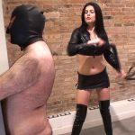 Mistress Soraya In Scene: Single Tails Whipping – FEMDOMINSIDER – HD/720p/WMV