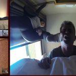 Mistress Lea In Scene: Face kicking by the cruel Mistress – FOOTFETISHATTITUDE – SD/576p/WMV