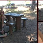 Mistress Cassi In Scene: Dirty wedge heeled sandals cleaning – FOOTFETISHATTITUDE – SD/576p/WMV