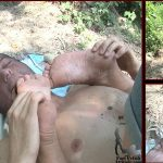 Mistress Maeva In Scene: Humiliation for a new Mistress: hot and sweaty feet – FOOTFETISHATTITUDE – SD/576p/WMV