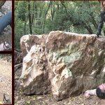 High heel muddy boots trample – FOOTFETISHATTITUDE – SD/576p/WMV