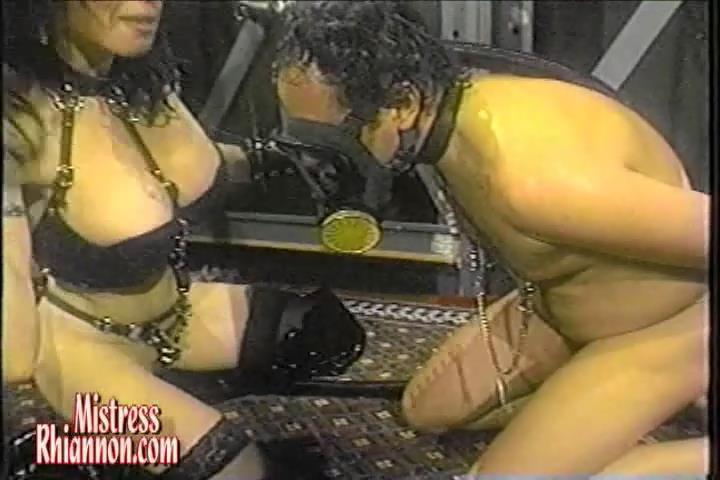 Mistress Rhiannon In Scene: Mistress Rhiannon Vids Fe000137 - MISTRESSRHIANNON / RHIANNONXXX - SD/480p/WMV