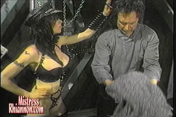 Mistress Rhiannon In Scene: Mistress Rhiannon Vids Fe000136 - MISTRESSRHIANNON / RHIANNONXXX - SD/480p/WMV