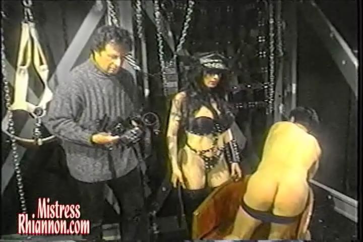 Mistress Rhiannon In Scene: Mistress Rhiannon Vids Fe000135 - MISTRESSRHIANNON / RHIANNONXXX - SD/480p/WMV