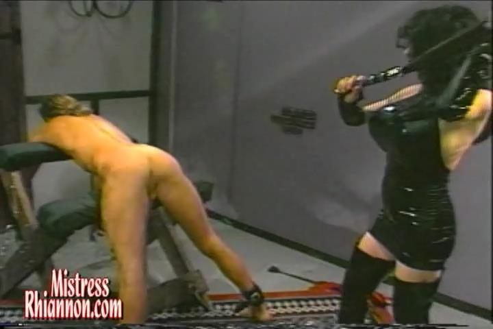 Mistress Rhiannon In Scene: Mistress Rhiannon Vids Fe000018 - MISTRESSRHIANNON / RHIANNONXXX - SD/480p/WMV