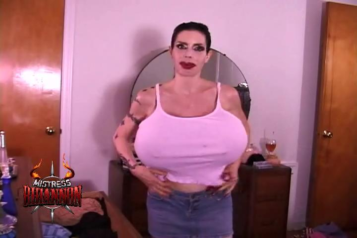 Mistress Rhiannon In Scene: Cleaning Out My Drawers Part 3 - MISTRESSRHIANNON / RHIANNONXXX - SD/480p/WMV
