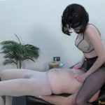 Mistress Lily In Scene: Lesson From Lily Part 2 of 3 – PANTYHOSESUPREMACY – HD/720p/MP4