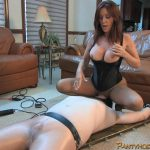 Mistress Rachel Steele In Scene: Rachael Steele Pantyhose Punishment Part 5 of 7 – PANTYHOSESUPREMACY – HD/720p/MP4