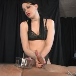 Mistress Danielle In Scene: The Milking Game Part 3 of 3 – PANTYHOSESUPREMACY – HD/720p/MP4
