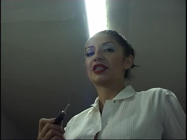 LADY MEDEA In Scene: THE EVIL DENTIST - SADOBEAUTIES - SD/480p/WMV