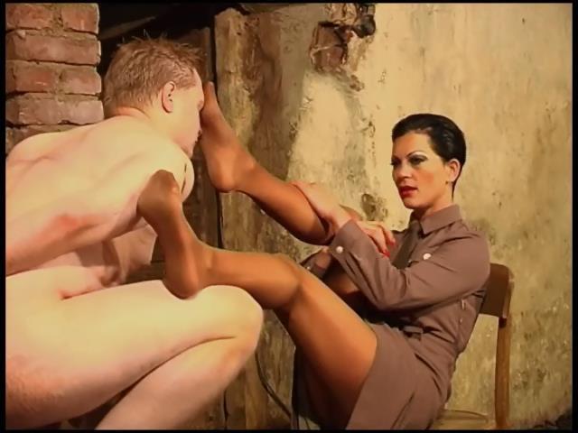 MISS CHEYENNE In Scene: DRILL INSTRUCTRESS - SADOBEAUTIES - SD/480p/WMV