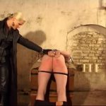 SYONERA VON STYX In Scene: FLAGELLATION INFERNO – SADOBEAUTIES – SD/480p/WMV
