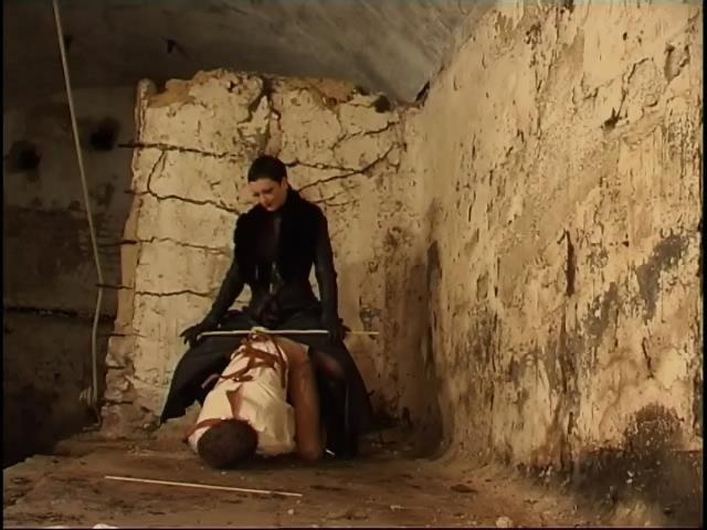 MISS CHEYENNE In Scene: THE STONING SENTENCE - SADOBEAUTIES - SD/480p/WMV