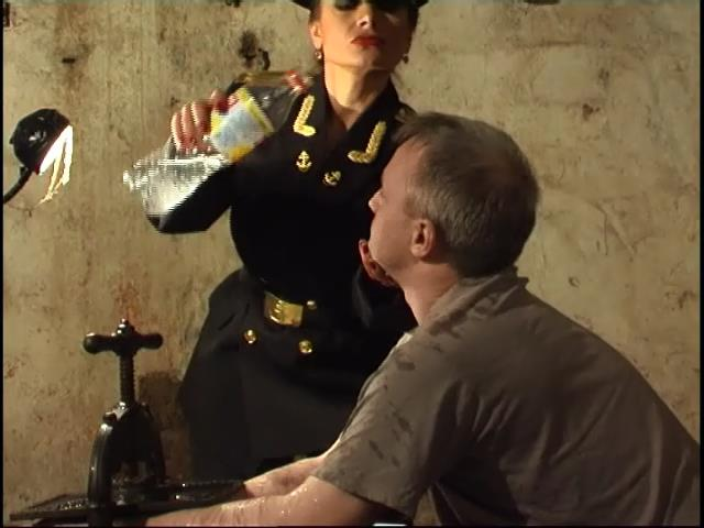 CASSANDRA CASAL In Scene: INTERROGATION - SADOBEAUTIES - SD/480p/WMV