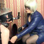 Mademoiselle de S In Scene: A Cruel Morning – SADO-LADIES – HD/720p/MP4