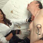 Lady Pascal In Scene: Extreme Nipple Pain – SADO-LADIES – HD/720p/MP4