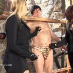 Business Lady In Scene: Cruel Stepdaughters – SADO-LADIES – HD/720p/MP4