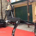 Mistress Akella In Scene: Ruthless Ballbusting – SADO-LADIES – HD/720p/MP4