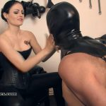 Mistress Blackdiamoond In Scene: I Have To Hurt You – SADO-LADIES – HD/720p/MP4