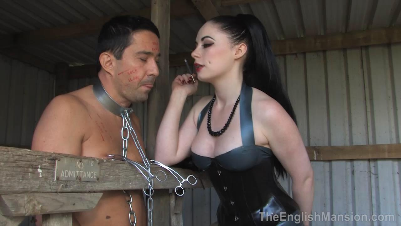 Lady Sophia Black In Scene: 24 Hours Of Regret Pt 2 - Day - THEENGLISHMANSION - HD/720p/MP4