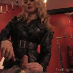 Mistress Eleise In Scene: Wrapped For Suffering – THEENGLISHMANSION – HD/810p/MP4