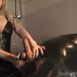 Mistress Sidonia In Scene: Wrapped For CBT – THEENGLISHMANSION – HD/720p/WMV
