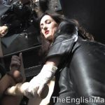 Lady Victoria In Scene: Anal Stretching – THEENGLISHMANSION – HD/720p/WMV
