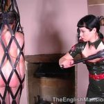Mistress Veronica In Scene: Sorry In The Strapcage – THEENGLISHMANSION – SD/480p/WMV