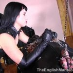Mistress Veronica In Scene: Sacked, Smoked and Smothered – THEENGLISHMANSION – SD/480p/WMV