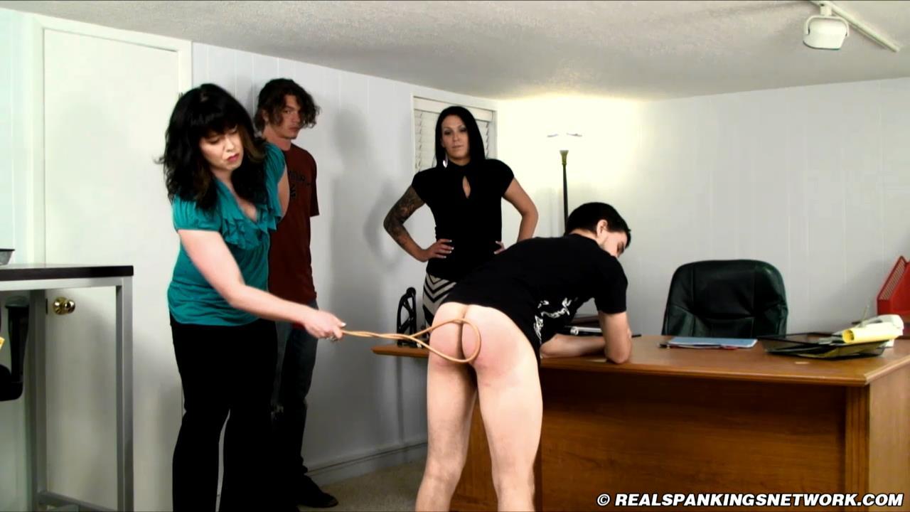 women who spanking boys