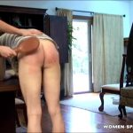 Miss Betty, Miss Kay, Brian In Scene: Miss Kay and Betty Spank Brian – WOMEN-SPANKING-MEN – SD/472p/RMVB