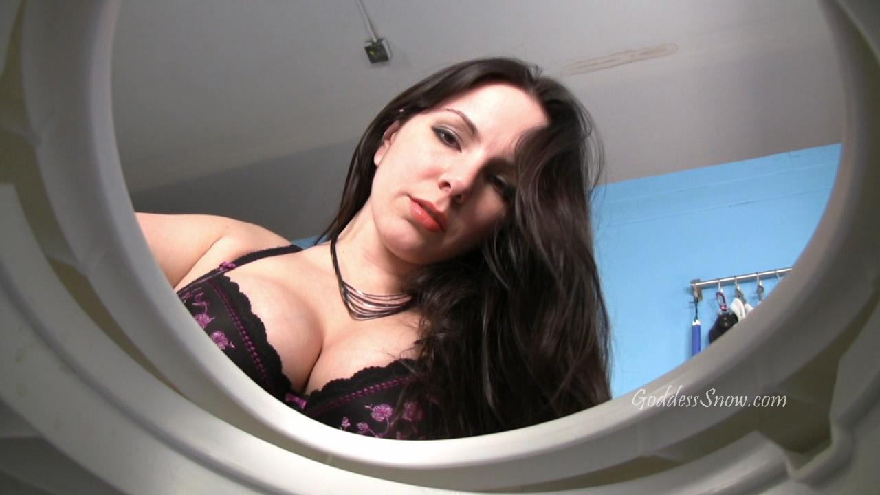 Goddess Alexandra Snow In Scene: A New Life As My Toilet Slave - GODESSSNOW / ALEXANDRASNOW / DOMINASNOW - HD/720p/WMV