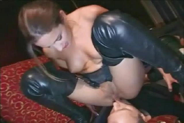 Two Dommes & Pony Boy - BENEATHHER - SD/480p/MP4