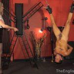 Mistress Sidonia In Scene: Cruel Inversion – THEENGLISHMANSION – HD/720p/WMV