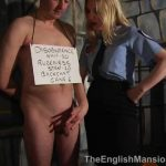 Mistress Anna Regent, Mistress Precious, Mistress Sidonia In Scene: Correction Castle – THEENGLISHMANSION – SD/480p/WMV