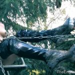 Miss Jasmine In Scene: Mud Pit Pegging – THEENGLISHMANSION – HD/720p/WMV