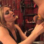 Mistress Sidonia In Scene: Cruel & Unusual – THEENGLISHMANSION – HD/720p/WMV