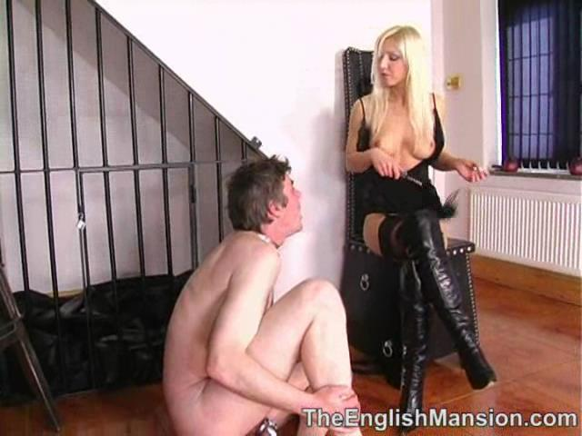 Bdsm challange for the slave girls 9