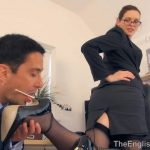 Ms Savannah Sly In Scene: His New Position – THEENGLISHMANSION – HD/720p/WMV