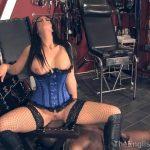 Mistress Pandora In Scene: Queening My Tongue Boy – THEENGLISHMANSION – HD/720p/WMV