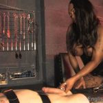 Mistress TTease In Scene: Ruined – THEENGLISHMANSION – HD/720p/WMV