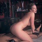 Mistress T In Scene: Her Sex Slave – THEENGLISHMANSION – HD/720p/WMV