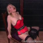 Mistress Sidonia In Scene: Chained To Please – THEENGLISHMANSION – SD/480p/WMV