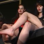 DOMINATRIX DINAH & LADY MELISANDE 1 – TRAMPLE-AMSTERDAM – SD/480p/MP4